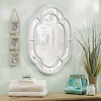 Our newest selection of stylish mirrors.