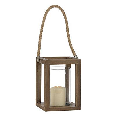 Box Frame Lantern