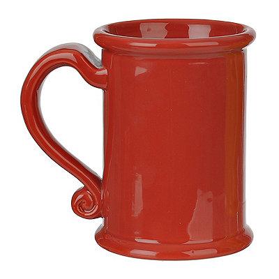 Red Turino Mug