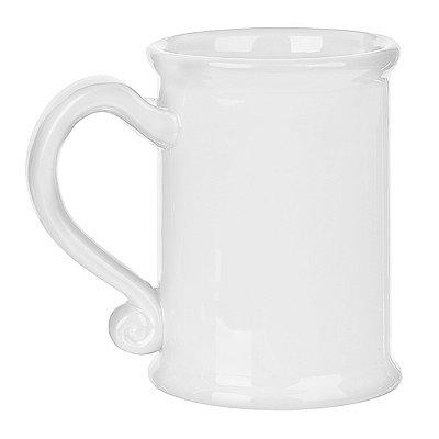 White Turino Mug