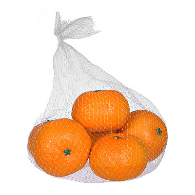Artificial Oranges, Set of 6