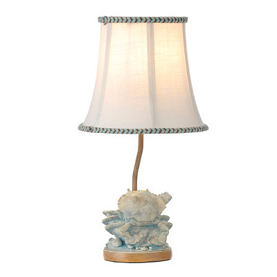 Walden Crab Table Lamp