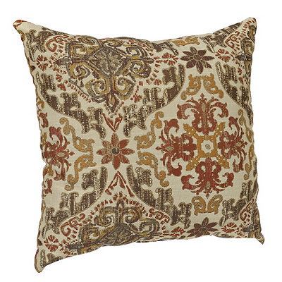 Marsala Vicenza Pillow