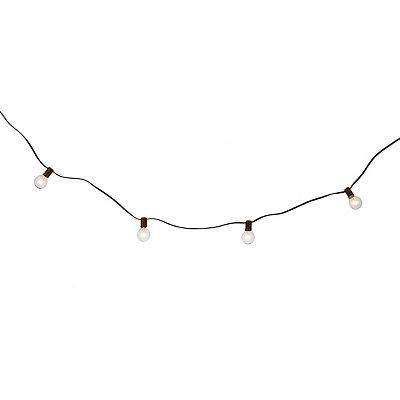 20-ct Globe String Lights