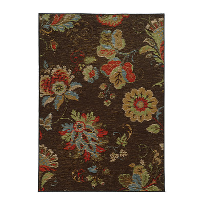 Natural Beauty Antioch Area Rug, 5x7