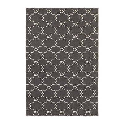 Gray Gate Walker Area Rug, 5x8