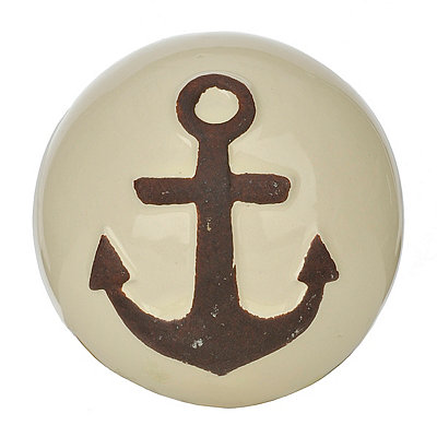 White Anchor Orb