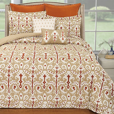 Lanna 5-pc. Queen Comforter Set