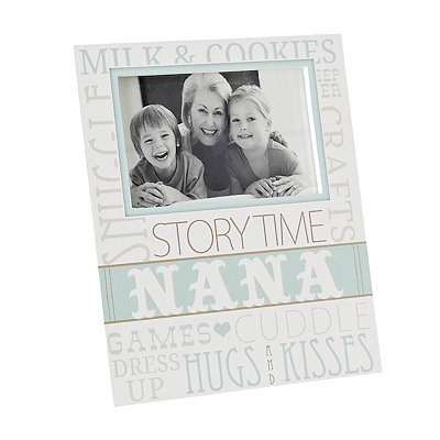 Best Parts of Nana Picture Frame, 4x6