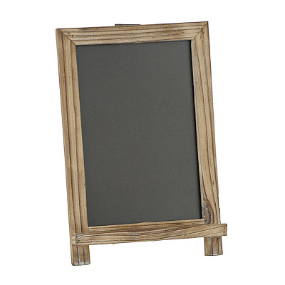 Natural Mini Chalkboard