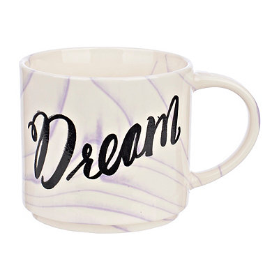 Marble Dream Mug