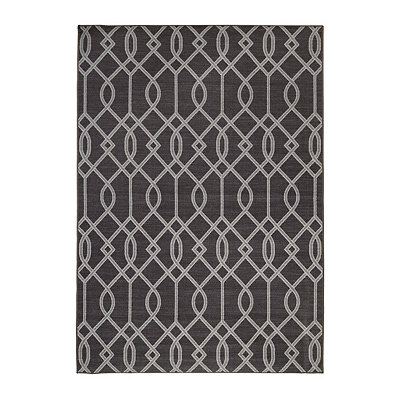 Gray Gates Monaco Area Rug, 7x9
