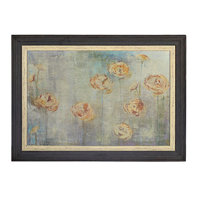 Grayce I Framed Art Print