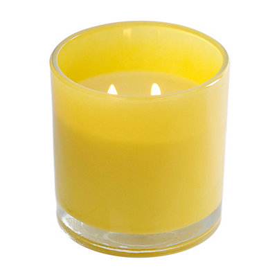 Tuscany Fresh Citrus Jar Candle