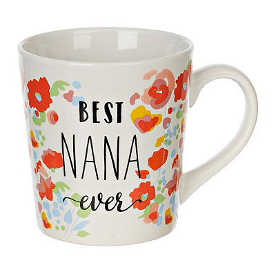 Best Nana Ever Mug