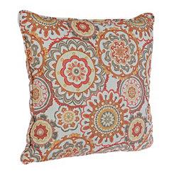 Spice Serna Pillow