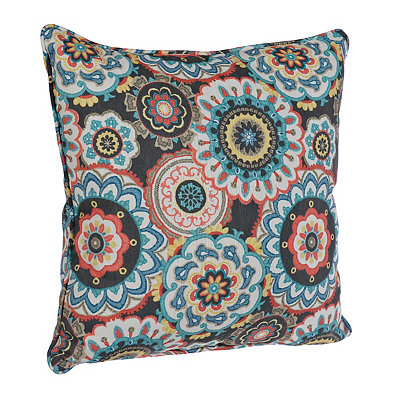 Multi Color Serna Pillow