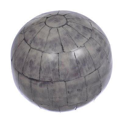 Gray Panel Orb
