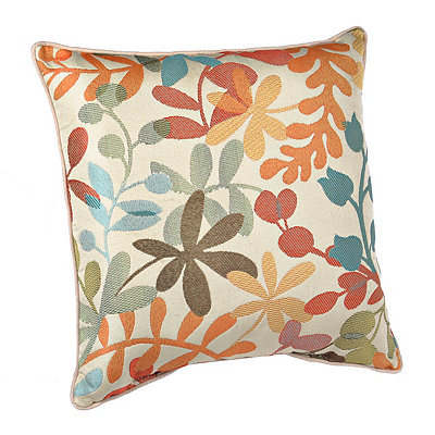 Grand Blossom Pillow