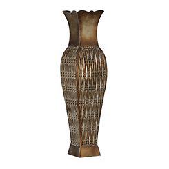 Natural Modern Lines Vase
