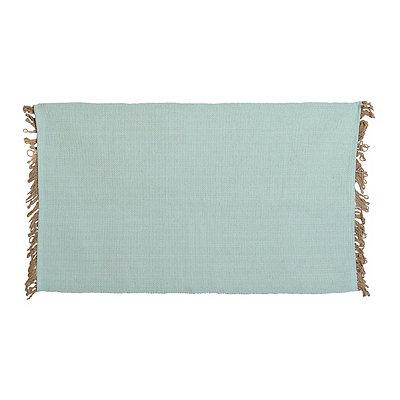 Blue Bali Scatter Rug