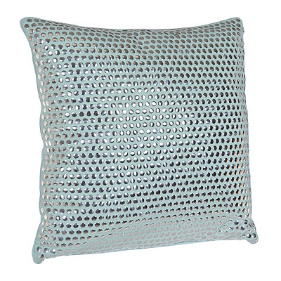 Odom Dewkist Studded Pillow