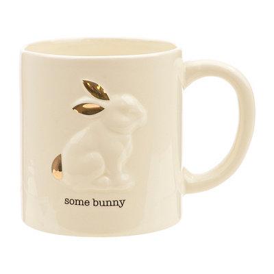 Some Bunny Mug