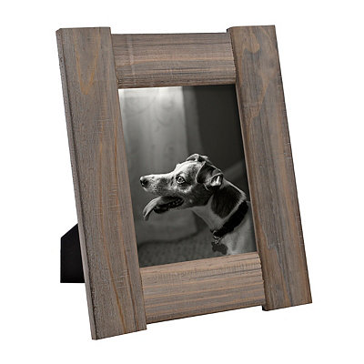 Natural Charm Barnwood Picture Frame, 8x10