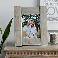 8x10 Natural Charm Barnwood Picture Frame