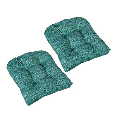 Remi Lagoon Outdoor Cushions, Set of 2