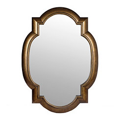 Bronze Camden Mirror