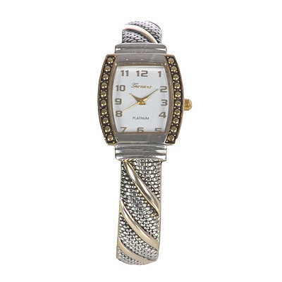 Whittington Women's Rectangle Cuff Watch