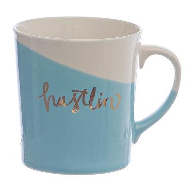Hustlin Mug