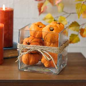 Scented Pumpkin Filler