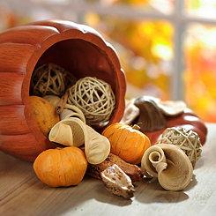 Rustic Pumpkin Spice Filler