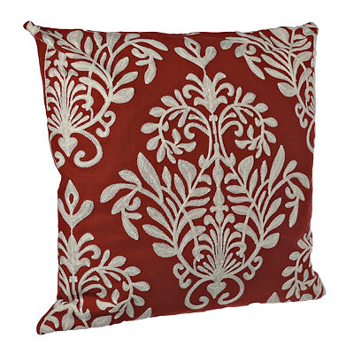 Spice Heather Pillow