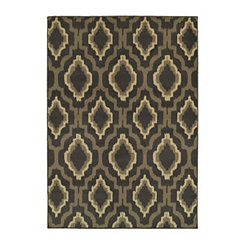 Geometric Bailey Area Rug, 5x8