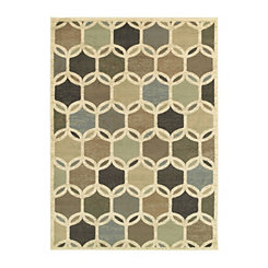 Bailey Links Area Rug, 5x8