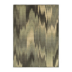 Cascade Bailey Area Rug, 7x9