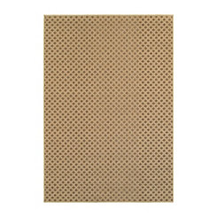 Natural Diamonds Finn Area Rug, 7x10