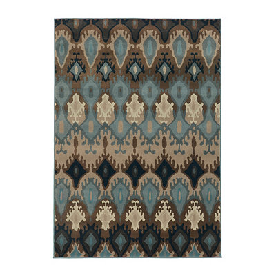 Cool Sphinx Skylar Area Rug, 5x8