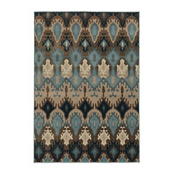 Cool Sphinx Skylar Area Rug, 7x10