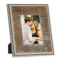 Brooks Olive Wood Picture Frame, 5x7