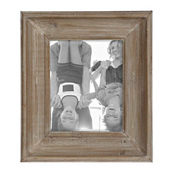 Scarlett Natural Wood Picture Frame, 8x10