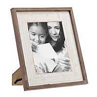 Joanna Cream Barnwood Picture Frame, 8x10