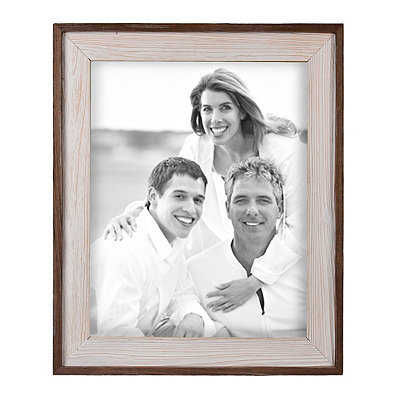 Joanna Barnwood Picture Frame, 16x20
