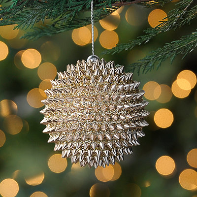 Spike Ball Ornament