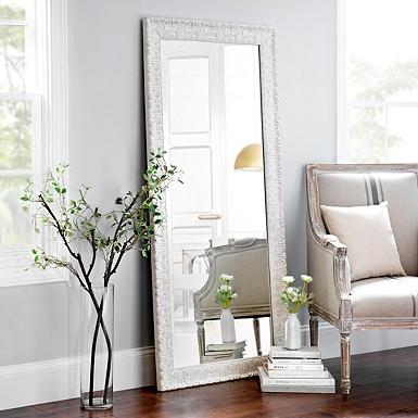framed mirrors best sellers - White Framed Mirrors