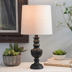 Bronze Urn Table Lamp Base