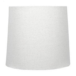 White Hardback Lamp Shade